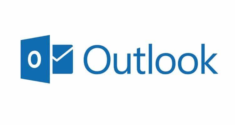 Correo Electrónico-Outlook
