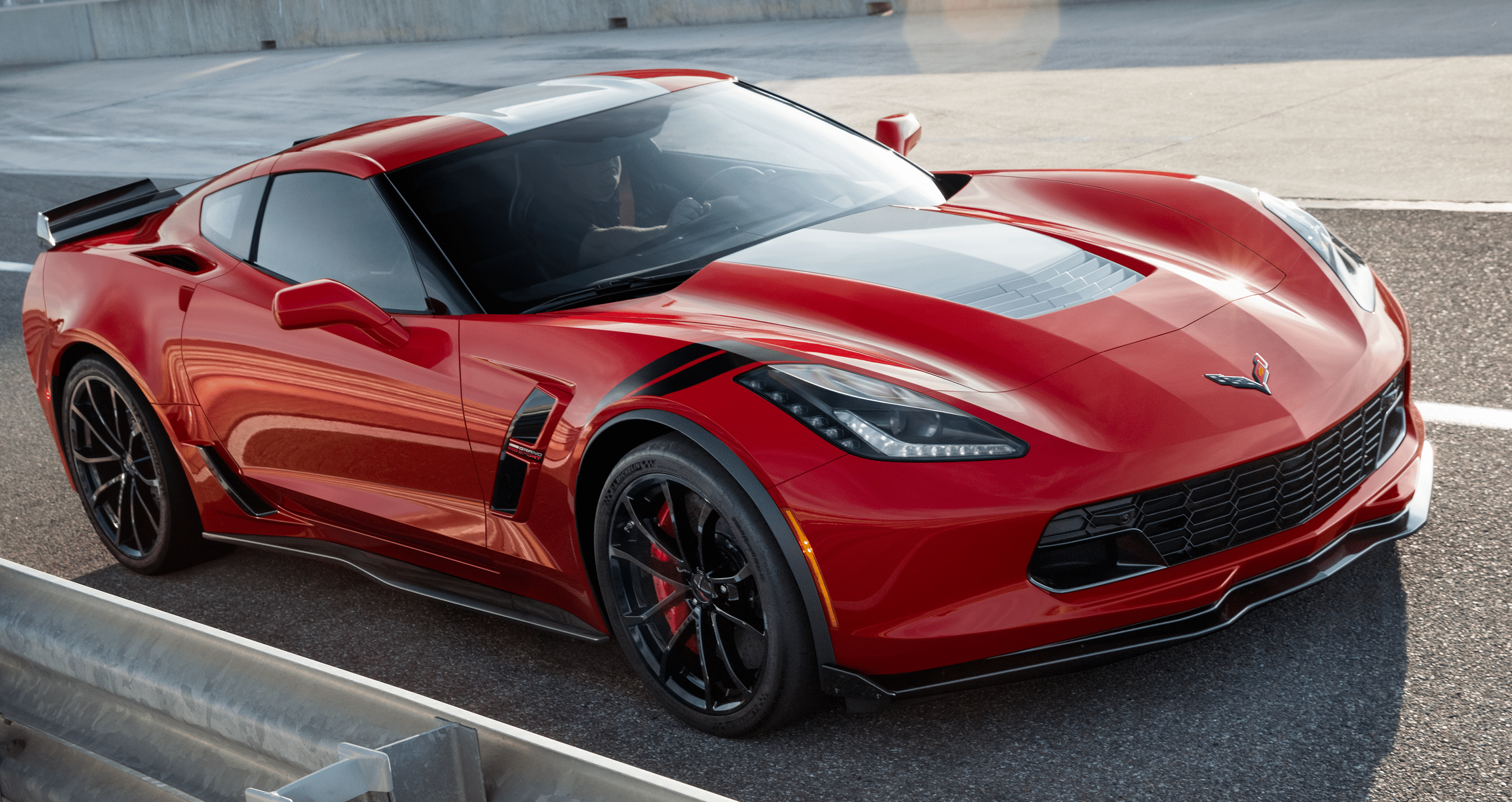 Historia del Automóvil y su Evolución-Corvette