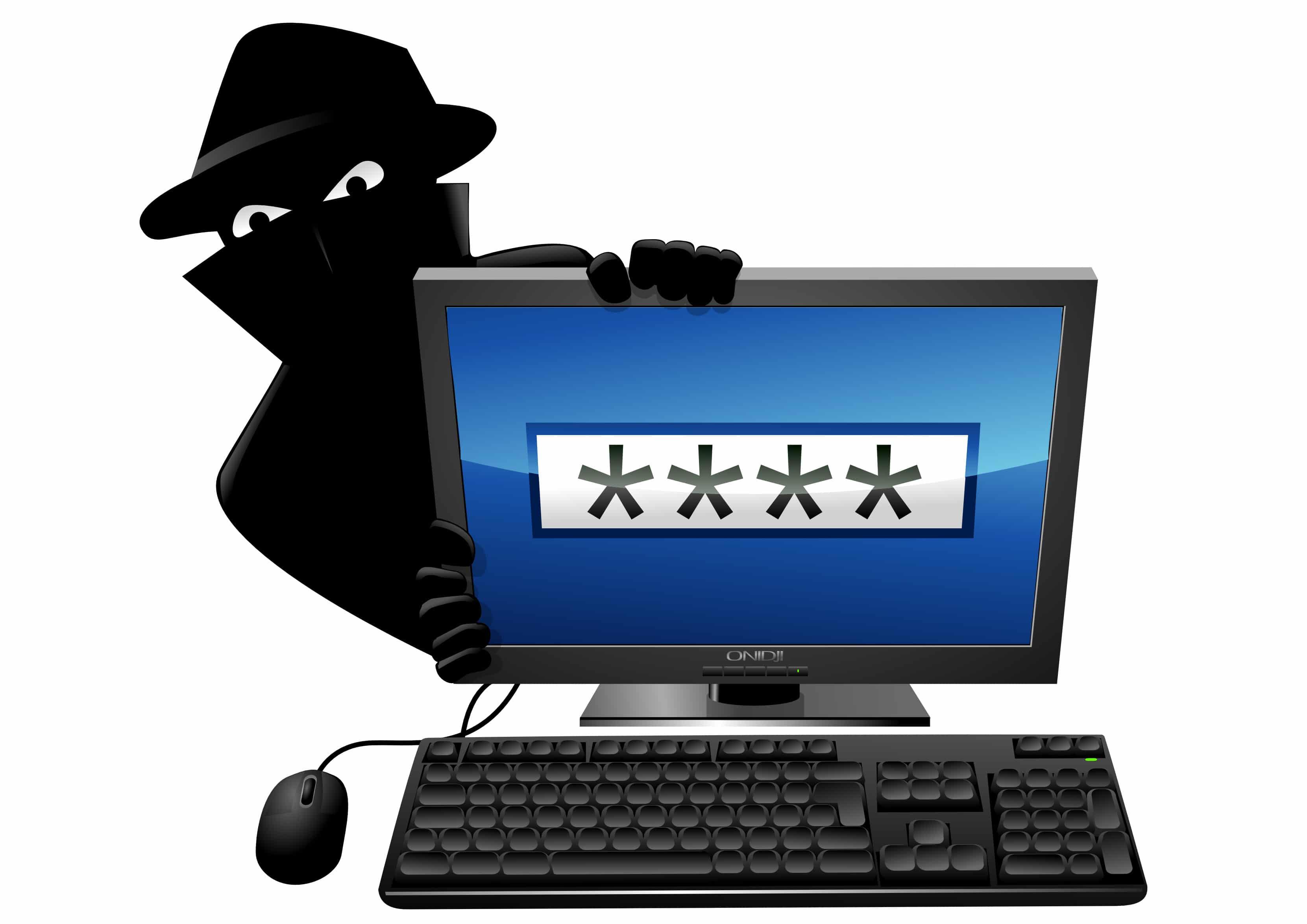 Historia de la informática-seguridad