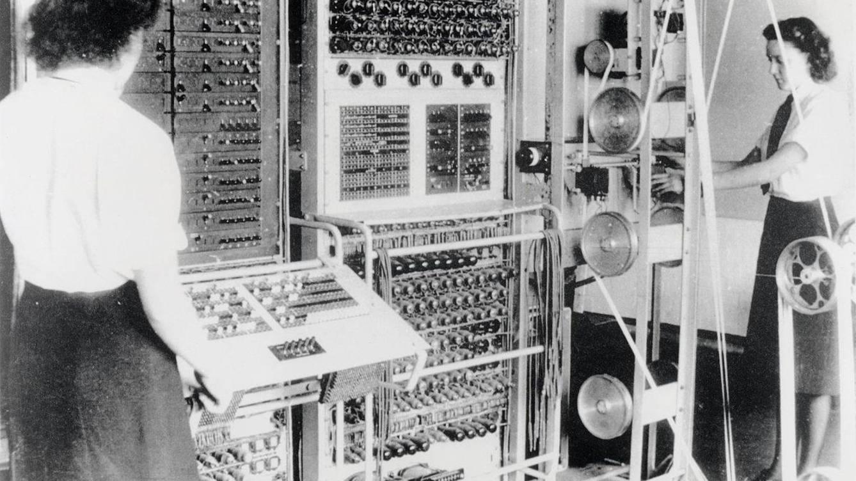 Historia de la informática-historia