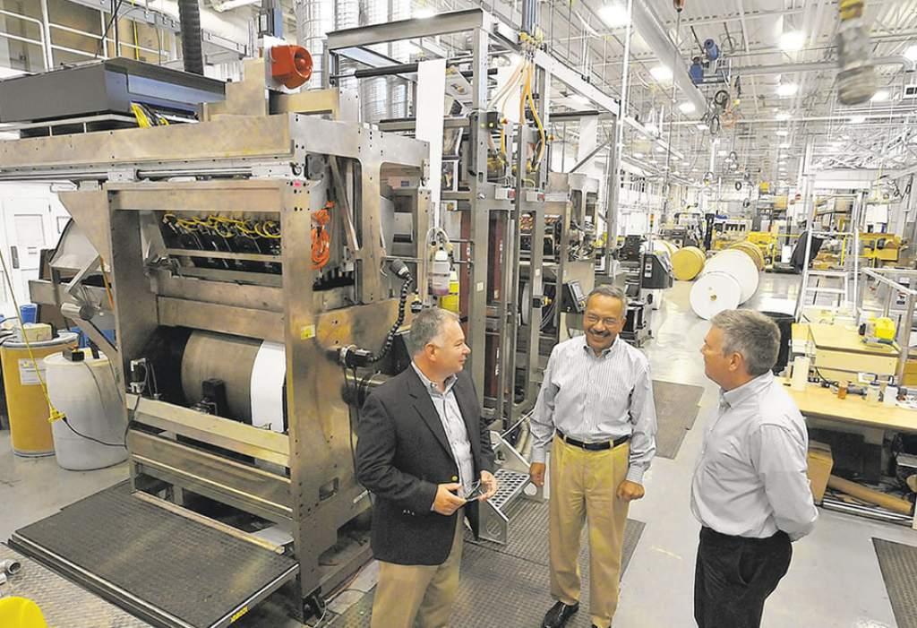 Historia de la imprenta-Imprenta en Honduras