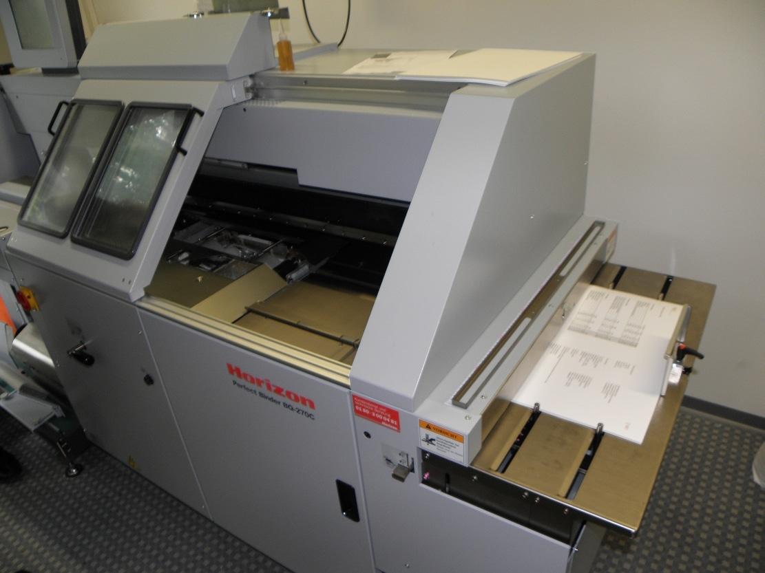 Historia de la imprenta-Imprenta Digital