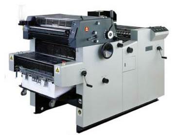 Historia de la Imprenta-Imprenta Moderna