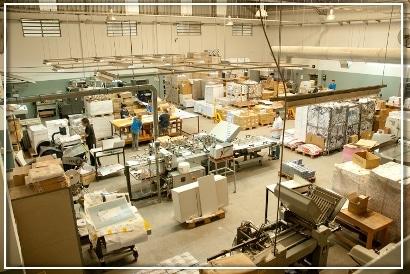 Historia de la imprenta-Imprenta en Argentina