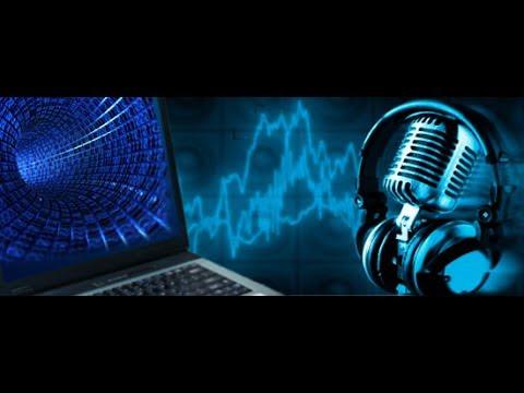 historia de la radio, virtual