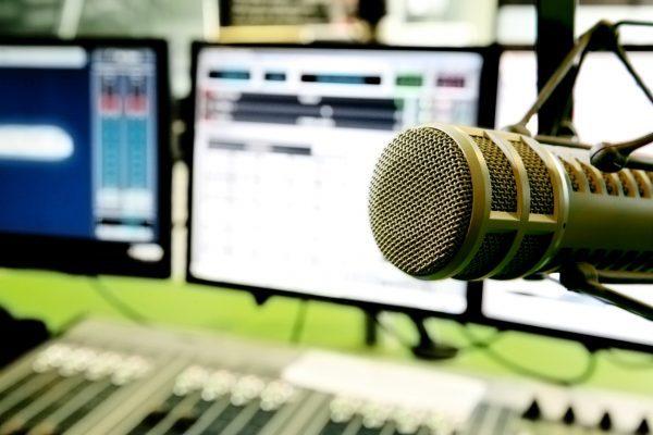 hsitoria del la radio funcion
