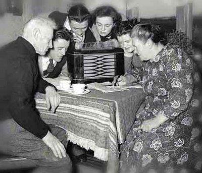 Historia de la radio en Perú