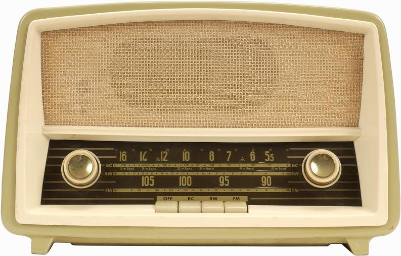 Historia de la radio, desde sus inicios