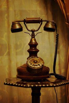 Historia de la radio telefono