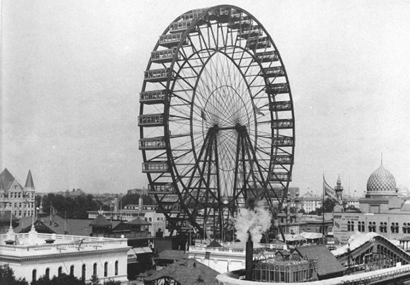 Historia de la rueda y sus clases-historia de la rueda de la fortuna