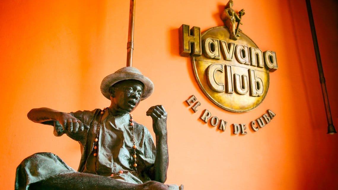 Historia del Ron-Havana Club