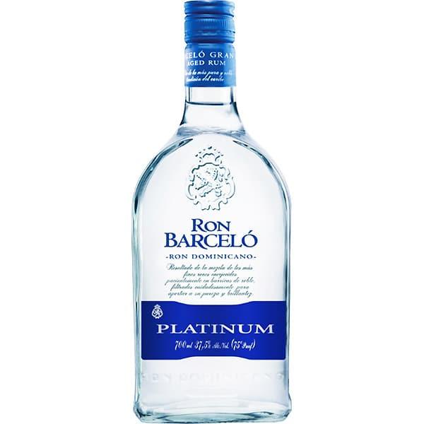 Historia del Ron-Ron Blanco Barcelo
