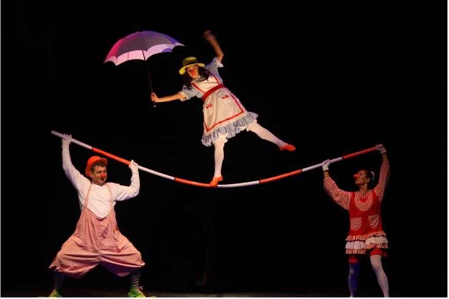 Historia del Teatro Dominicano-obras