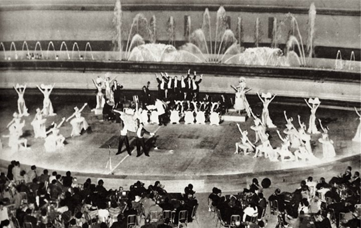 Historia del Teatro Dominicano-Historia