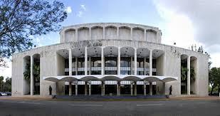 Historia del Teatro Dominicano-Teatro Nacional