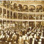 Historia del Teatro Ecuatoriano: Lo que ignorabas sobre este
