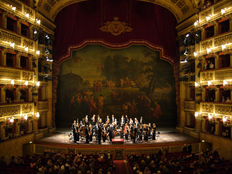 Historia del Teatro Ecuatoriano-Obra de Teatro