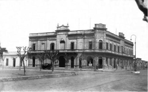 Historia del Teatro Español-Historia