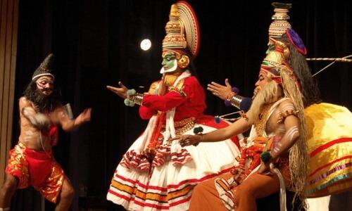 Historia del Teatro Latinoamericano-Historia