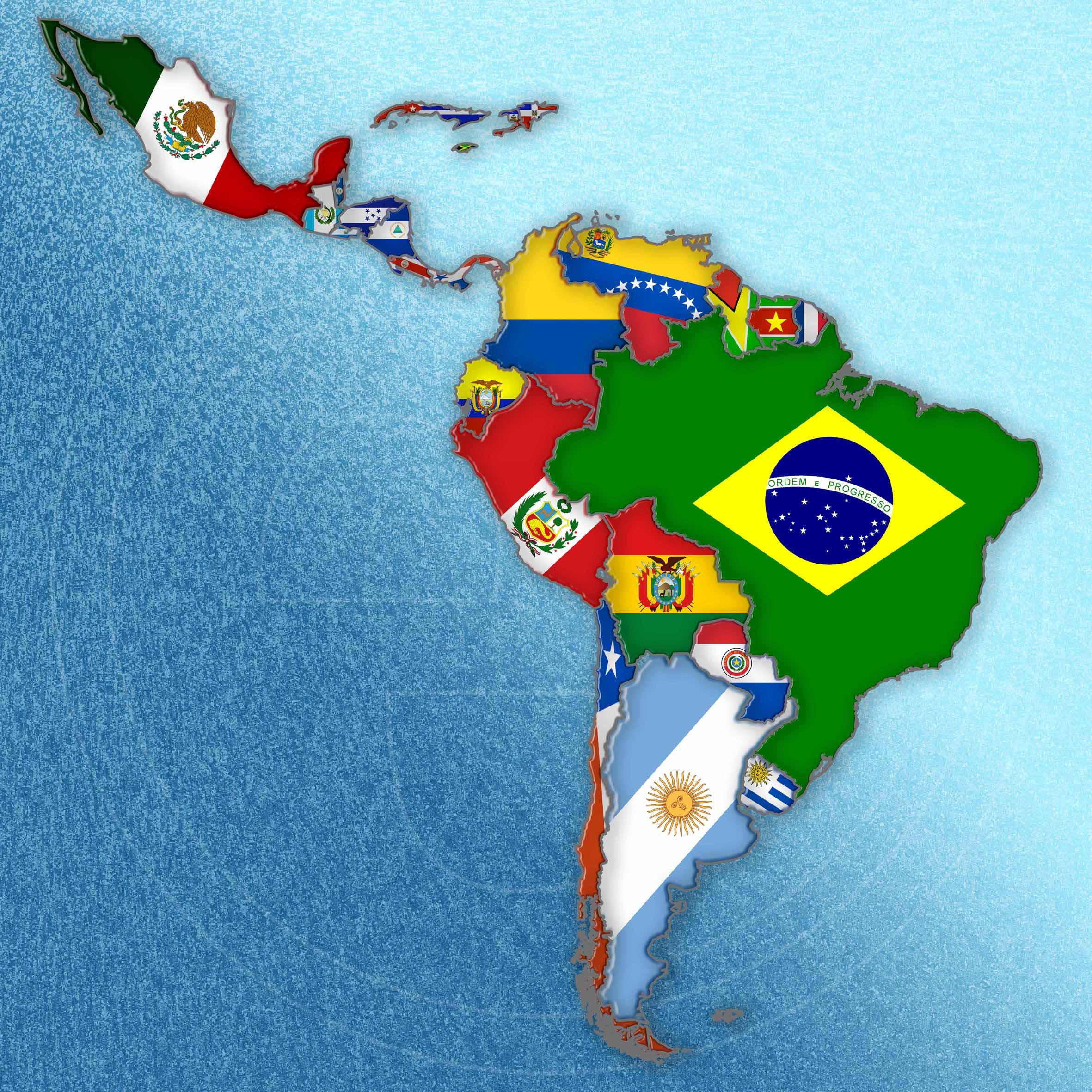 Historia del Teatro Latinoamericano-origen