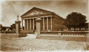 Historia del Teatro Nacional de Guatemala: Todo lo que debes saber