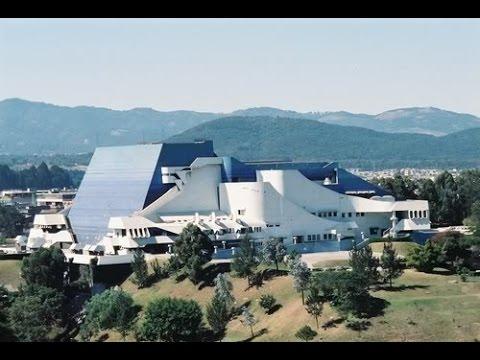Historia del Teatro Nacional de Guatemala-Teatro Nacional Actual