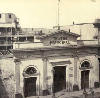 Historia del teatro en el Perú: Todo lo que debes conocer