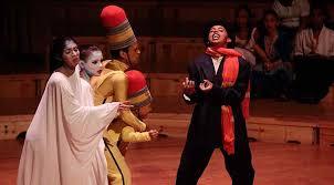 Hoistoria del teatro nacional-obras