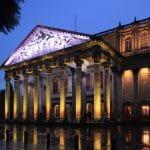Historia del Teatro Degollado: Todo lo que debes saber