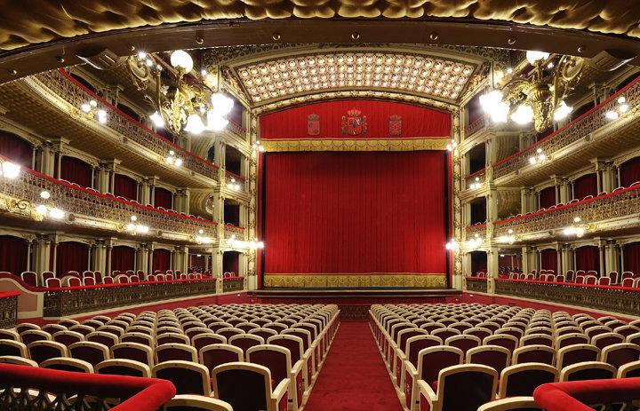 Historia del teatro de las sombras-esecnario