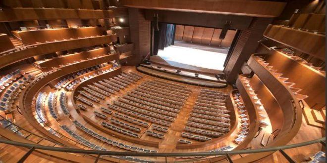Historia del teatro en el Perú-teatro