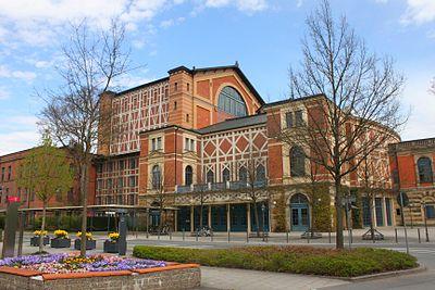Historia del teatro moderno-Teatro alemán