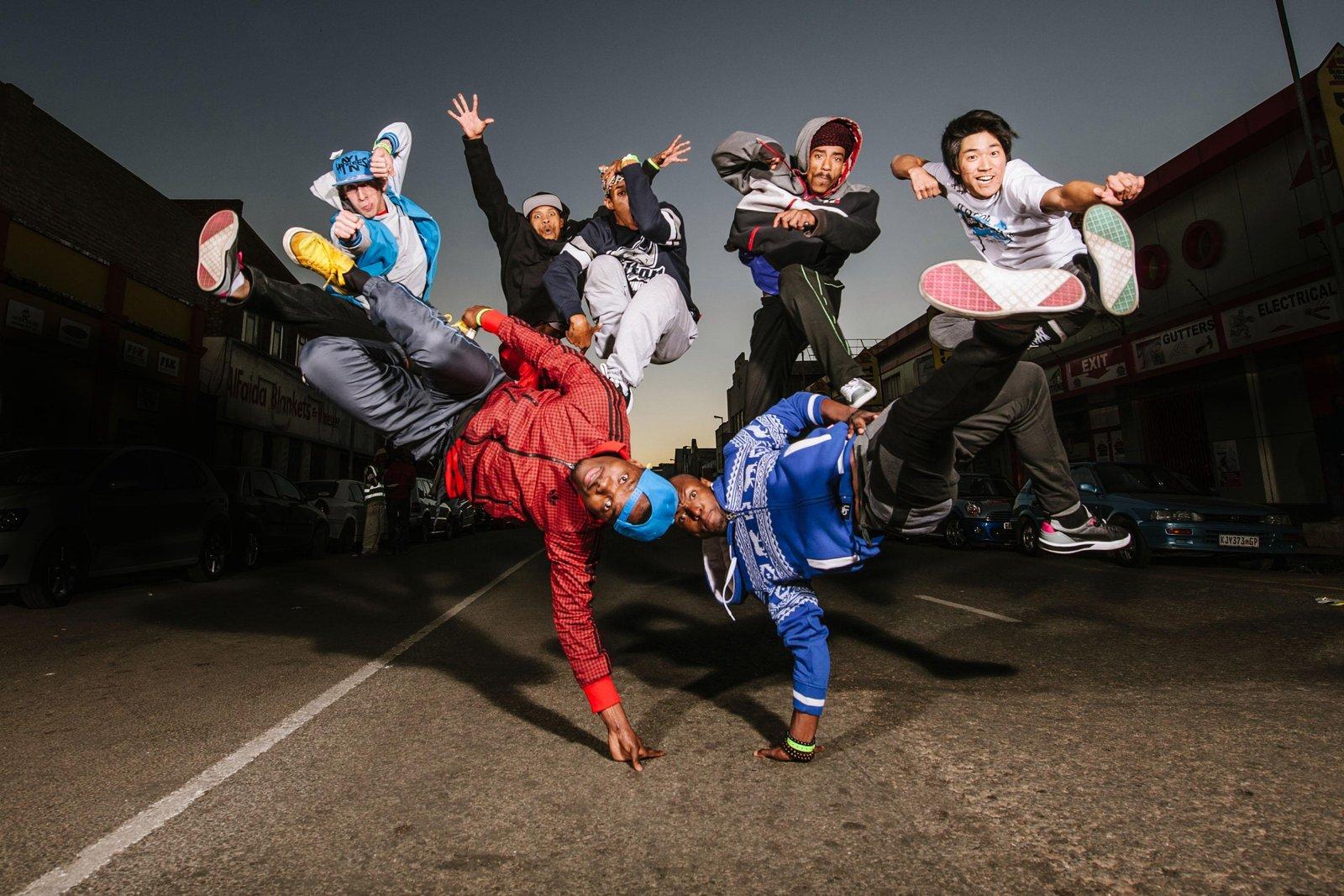historia del hip hop