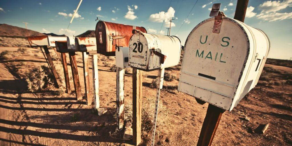 correo certificado buzones de hogar