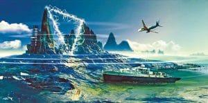 Misterio y leyenda del Triangulo de las Bermudas: Todo sobre esto