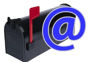 el correo electronico