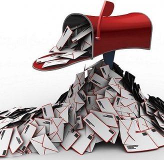 El Correo: Postal, Electrónico, gmail, hotmail, Yahoo y más.