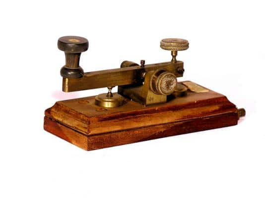 los telegrafos el correo