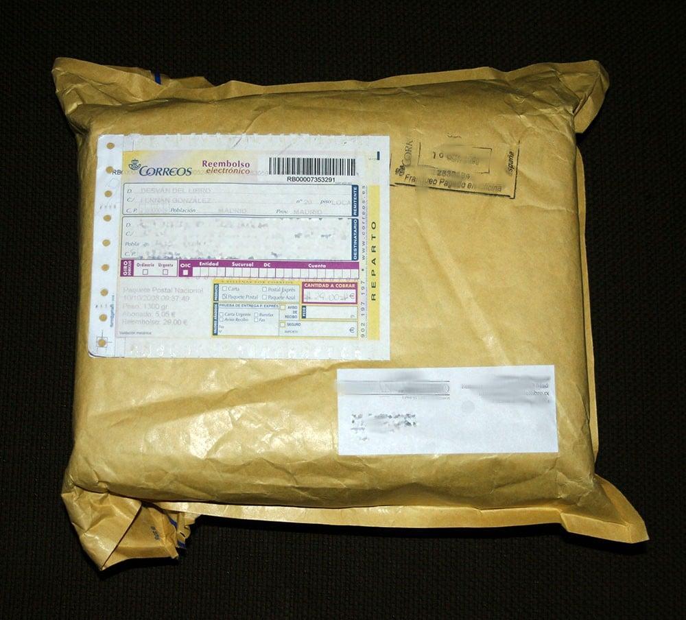 correo certificado 2