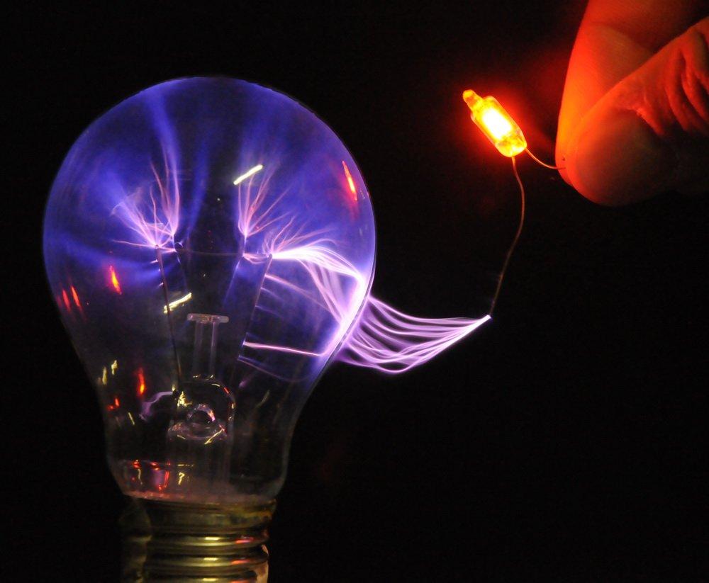 electricidad, magnetismo