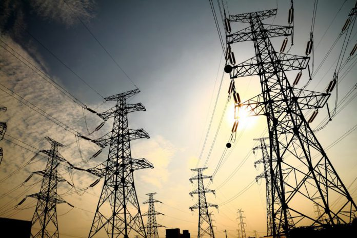 history of electricity, VENEZUELA