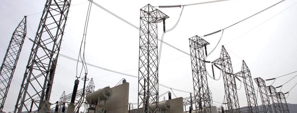 History of electricity, peru
