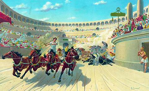 deporte antiguo