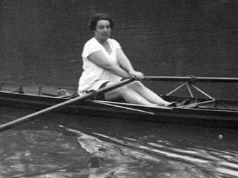 Historia del deporte femenino Alice Milliat