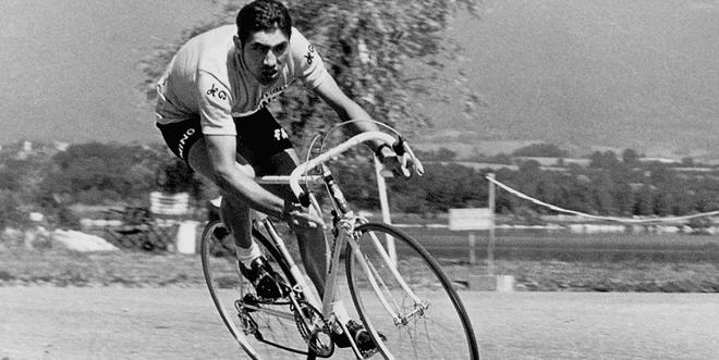 Eddy Merckx ciclismo
