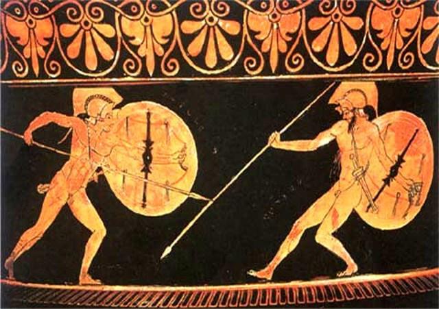 deporte en la antigüedad