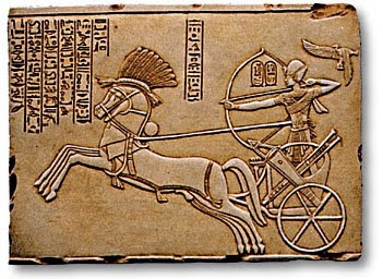 deporte en Mesopotamia