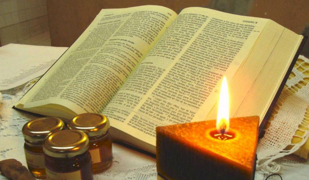 la biblia y su historia