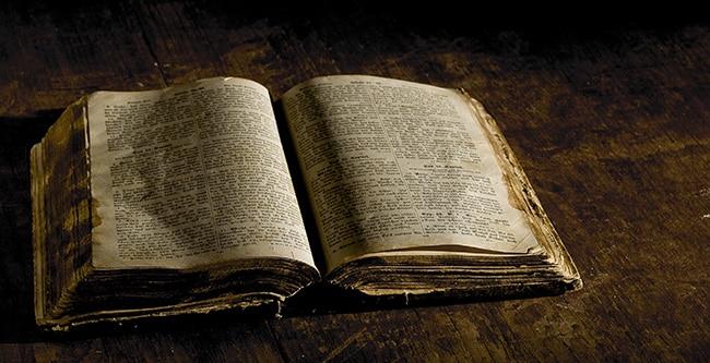 primeras biblias del mundo