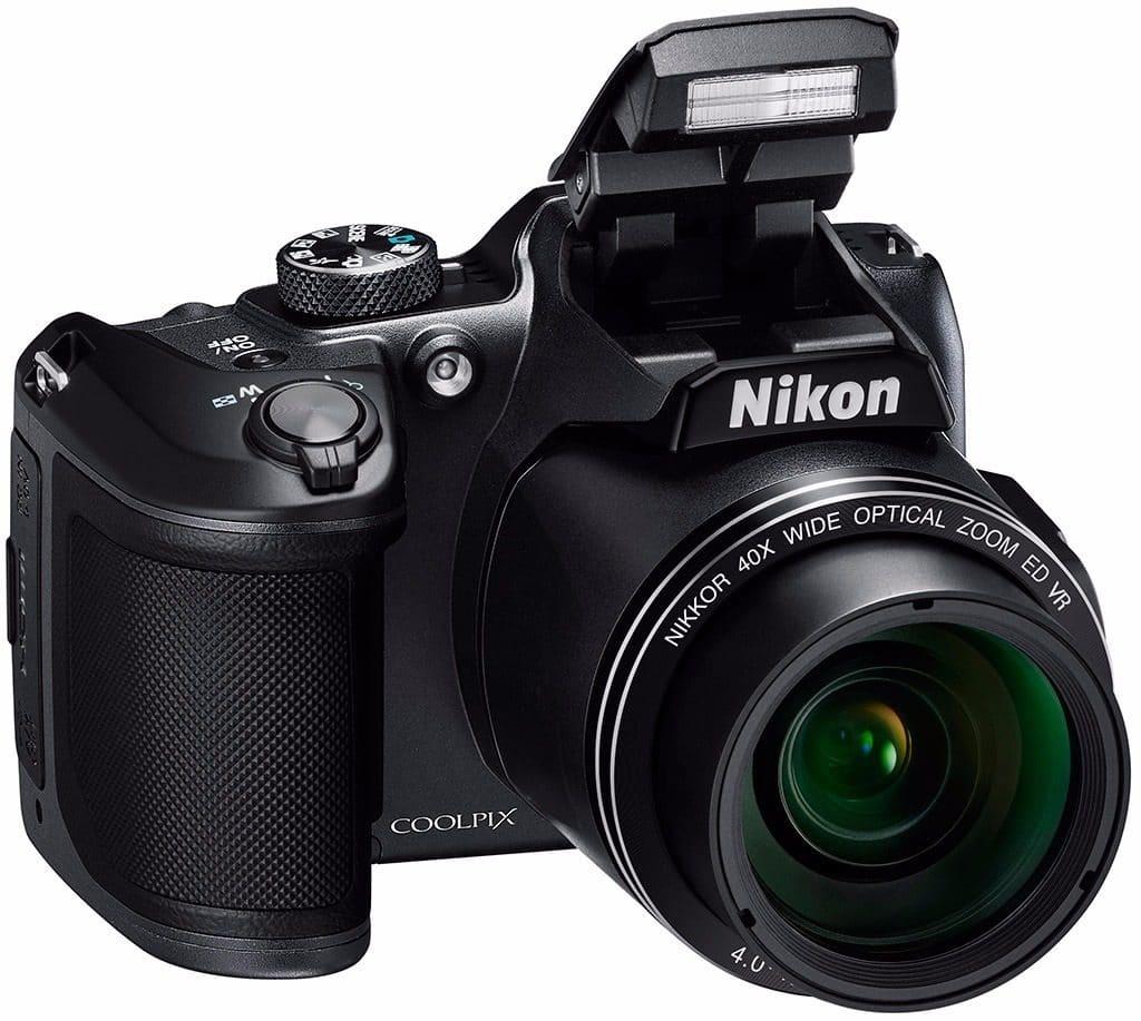 historia de la fotografía cámara reflex